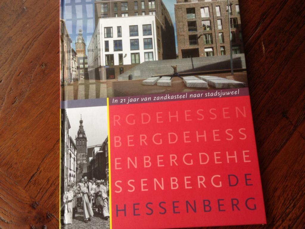 De Hessenberg